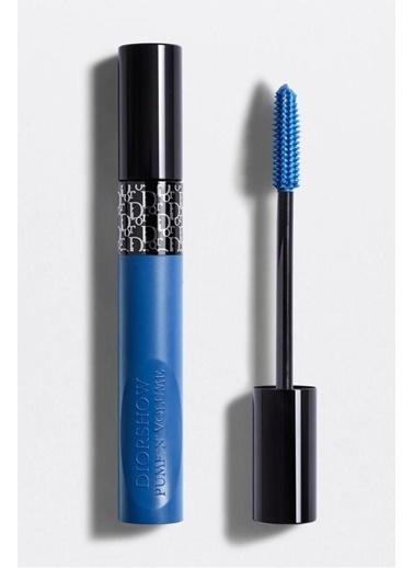 Dior Dior Diorshow Pump'N'Volume Maskara 260 Blue Pump Mavi